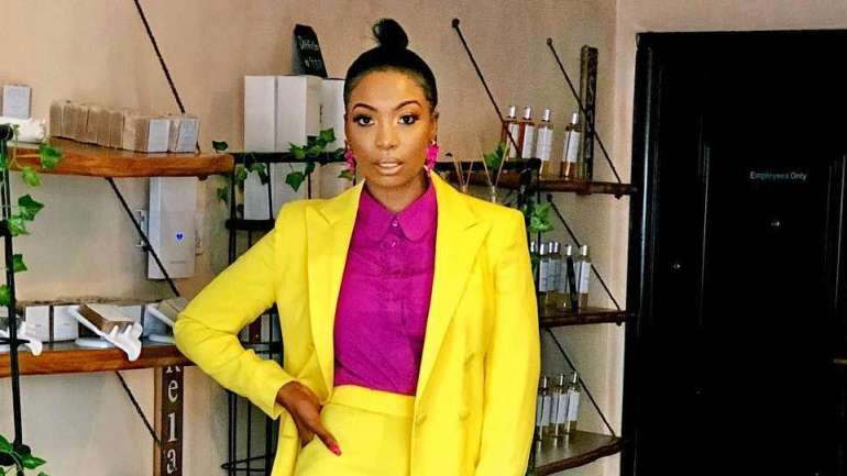 Did Bolanle, Ozinna, Whitneymadueke And Other Style Influencers Plan To Make Yellow Trend?