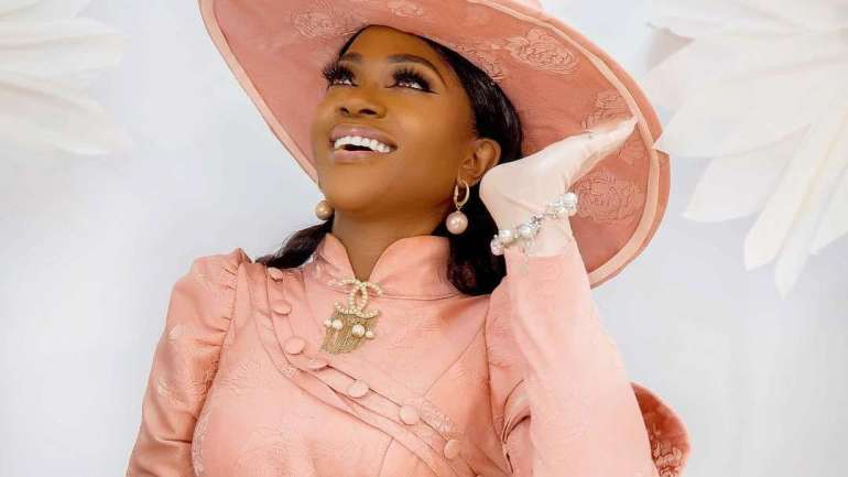 We Can't Get Over Omoni Oboli's 41st Birthday Pictures