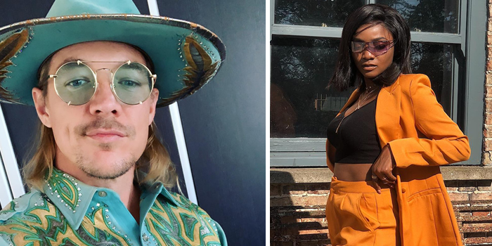 Are We About To Get A New Project From Simi And Diplo?