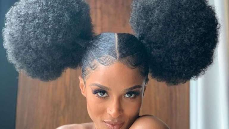 This Ciara's Met Gala Hairstyle Is A Style You Should Jump On This Weekend