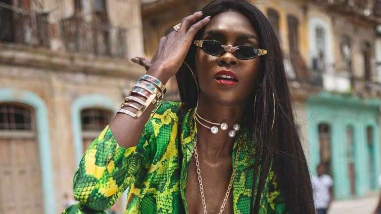 Lusting Havana: First Look at Sai Sankoh's Resort 2019 Collection