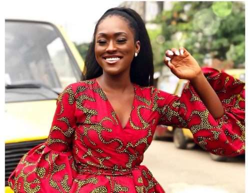 Ankara Styles #477: Ankara Tops That Will Make You Look Young