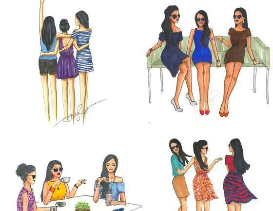 Fashion And Lifestyle: A Copy And Paste System You Have To Edit To Suit Your Taste!
