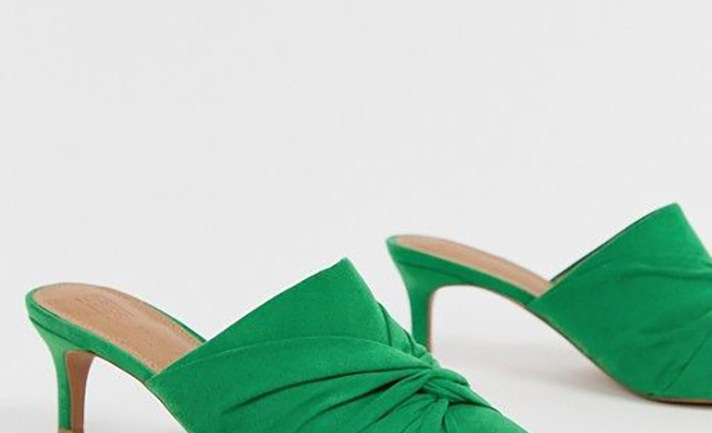 All The Summer Heels We Are Eyeing Right Now