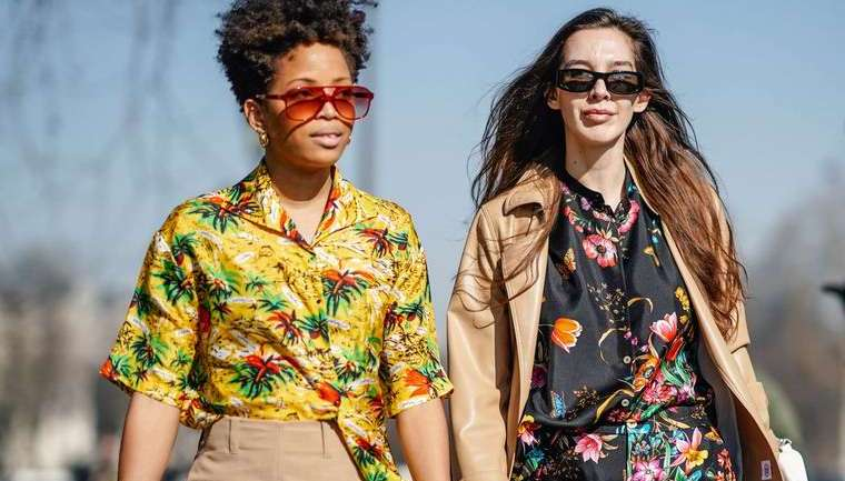 Kamdora Fashion: 2019 Summer Trend Forecast