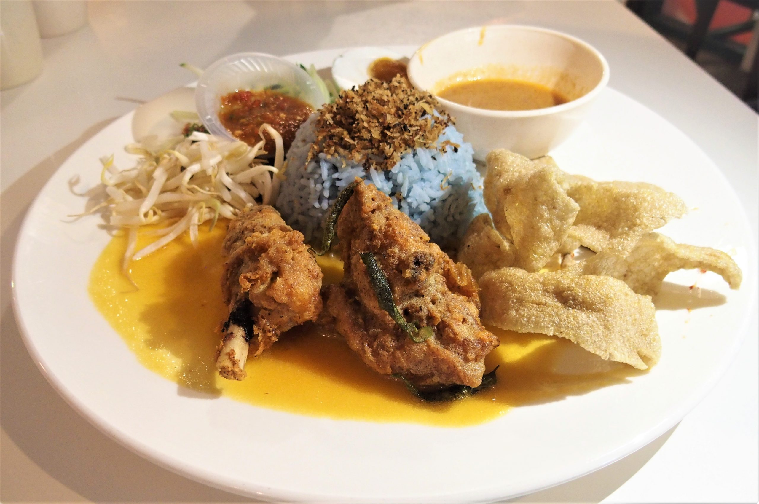 Dependable, delicious Malaysian fare at Dua by SKOHNS