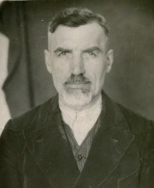 Александр Иванович Мушиц