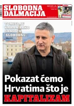 karamarko naslovnica