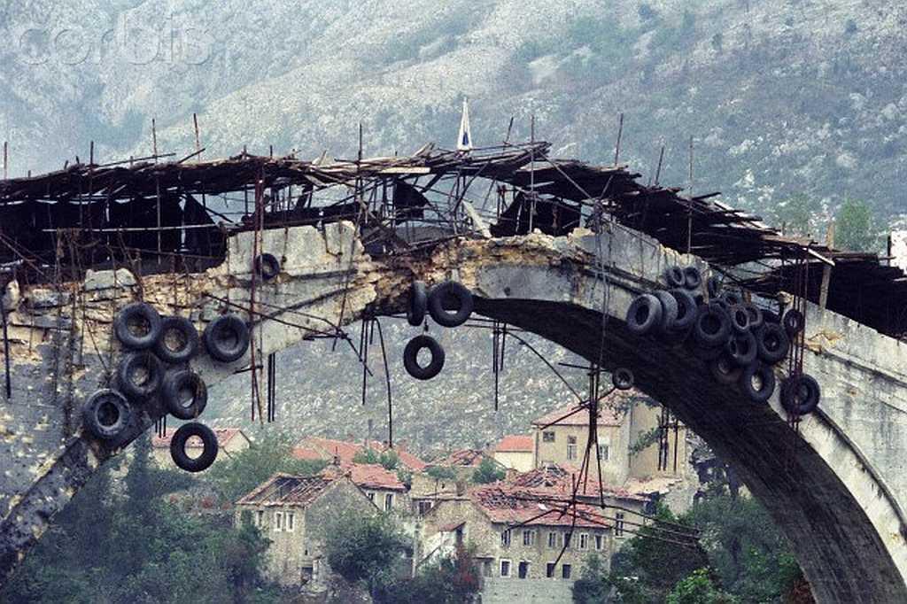 Slobodan Praljak Stari Most >> Kako Je Srusen Stari Most Cinjenice Sto Se Tocno Dogodilo 9