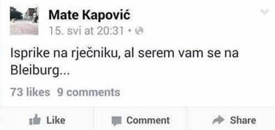 Kapović