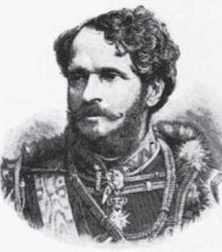 Gyula andrassy st