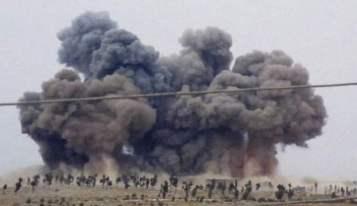 bombardiranje