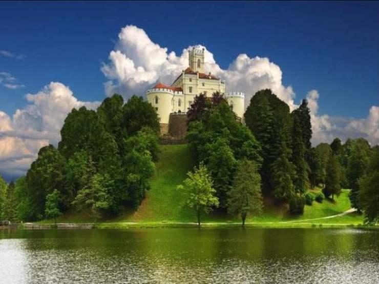 11 dvorac
