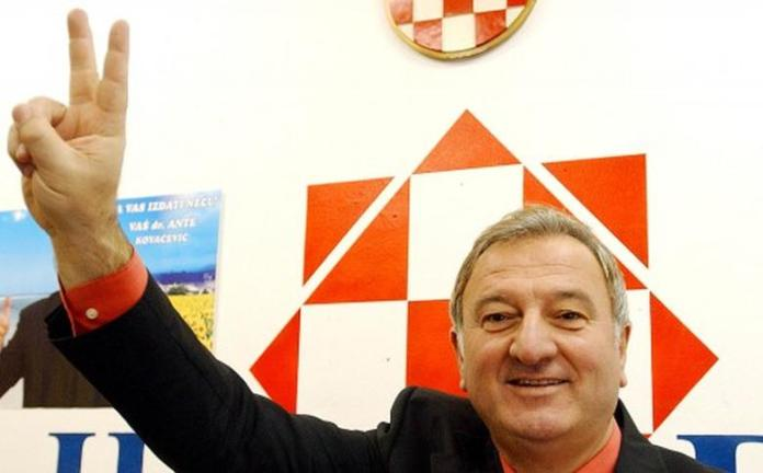 Anto Kovačević