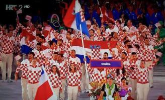 olimpijske igre hrvatska