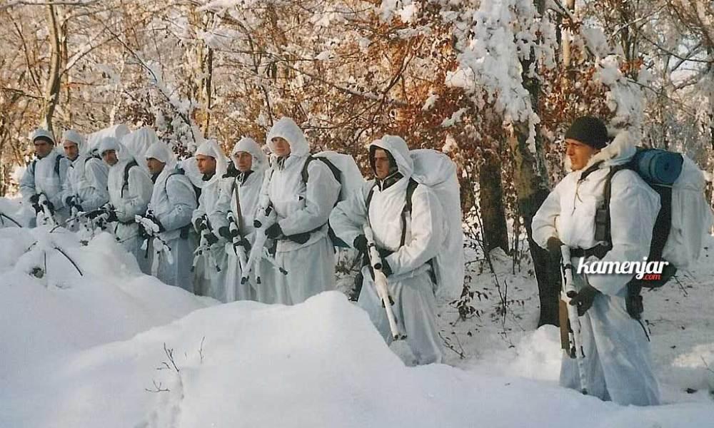Operacija ZIMA '94 – Kako smo promijenili tijek rata