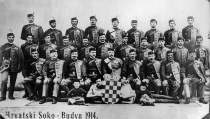 Hrvatski soko Budva