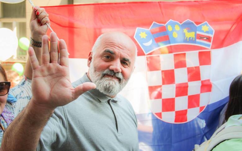 Pater Ike Mandurić: Najsnažniji krik za istinom i pravdom kojega sam ikada  čuo