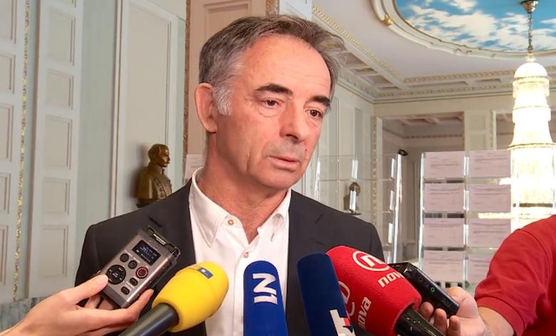 Pupovac napokon došao na sastanak s Plenkovićem