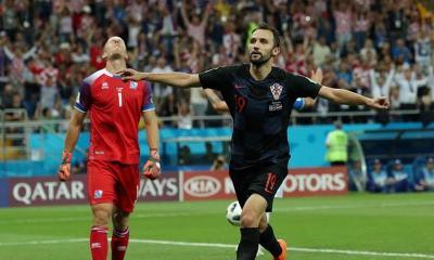 Milan Badelj Hrvatska