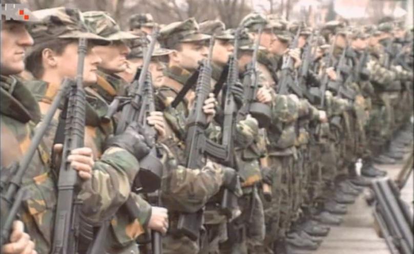 5. kolovoza 1990. - 'Prvi hrvatski redarstvenik' (VIDEO) | Kamenjar