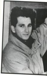 David Piskor