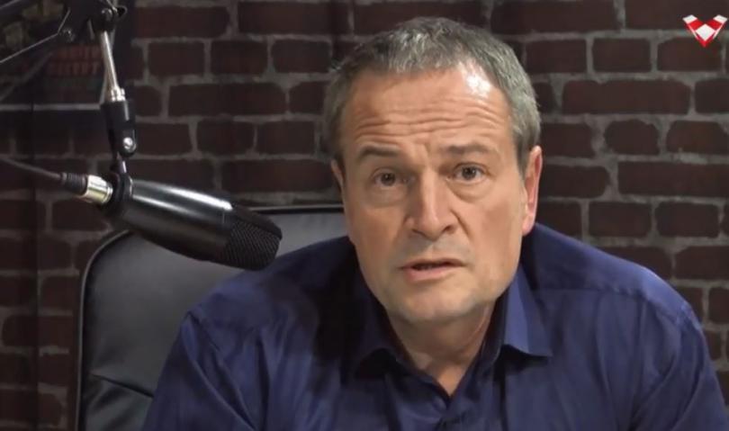 Marko Jurič: 'Ljevica postaje sve agresivnija i opasnija. Mislim da ćemo imati velikih problema'