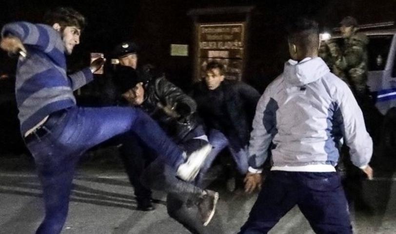 Sigurnosne i pravosudne rupe migrantima omogućuju počinjenje kaznenih djela bez procesuiranja