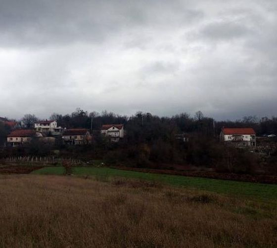 Foto: Bljesak.info / Zaseok Draga u Mokrom