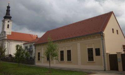 Rodna kuća Antuna Gustava Matoša u Tovarniku