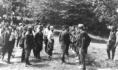 Visegrad 1943