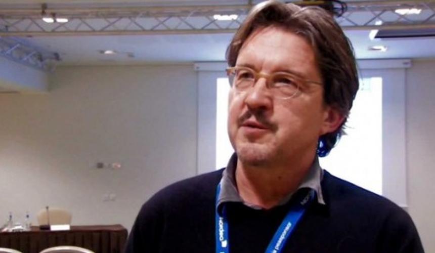Chris Marcich novi ravnatelj HAVC-a