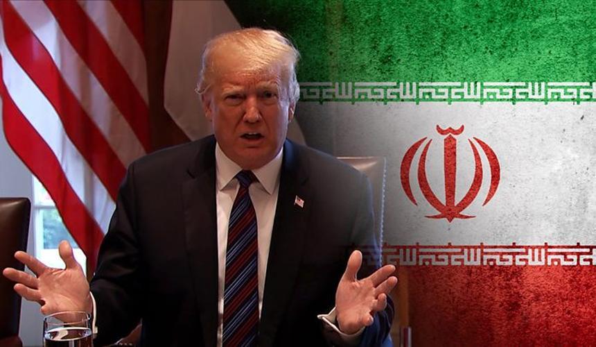 Trump najavio Iranu najstrože sankcije ikada određene nekoj zemlji