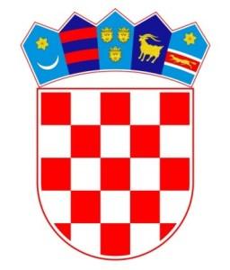 Grb Republike Hrvatske