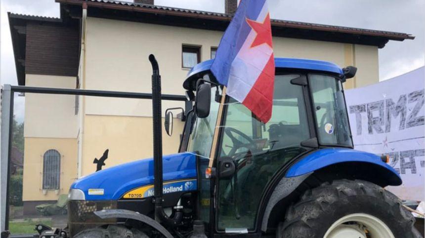 Ivo Lučić: Ideološka, a i politička borba će se još dugo voditi