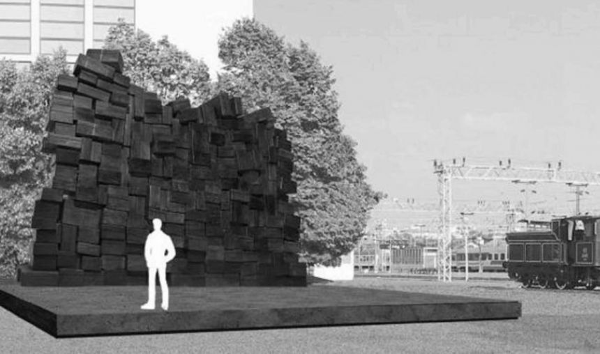 Mladen Pavković: Spomenik žrtvama Holokausta ne dopada se notornim provokatorima