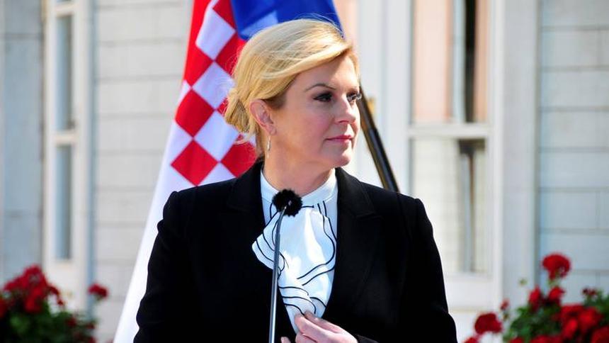 Predsjednica Kolinda Grabar-Kitarović u srijedu u BiH