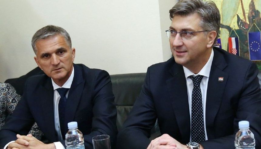 Premijer Plenković znao je da će ministar Marić podnijeti ostavku