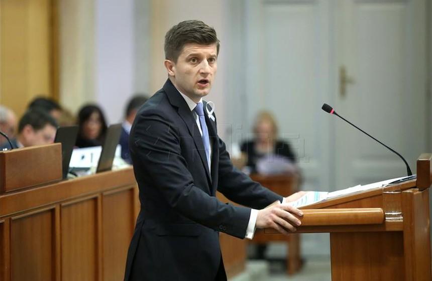 Hrvatski sabor izglasao proračun za 2020. godinu