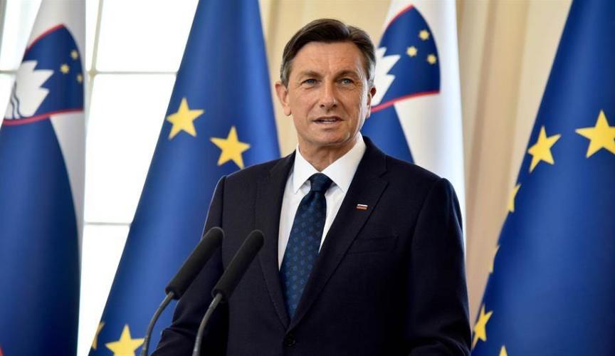 Pahor u Sarajevu u ožujku otvorio pitanje 'mirnog razlaza' u BiH ali i politike EU