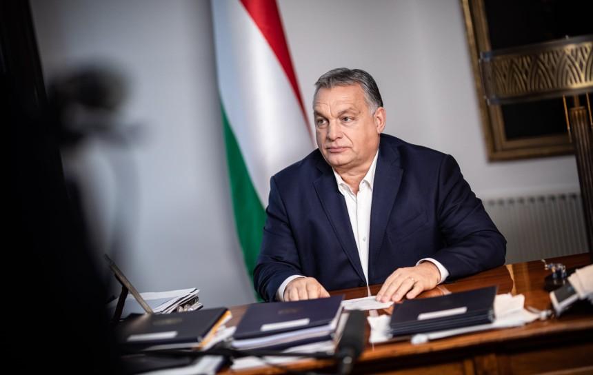 Mađarska će obnoviti petrinjsku Prvu osnovnu školu te crkvu u Žažini