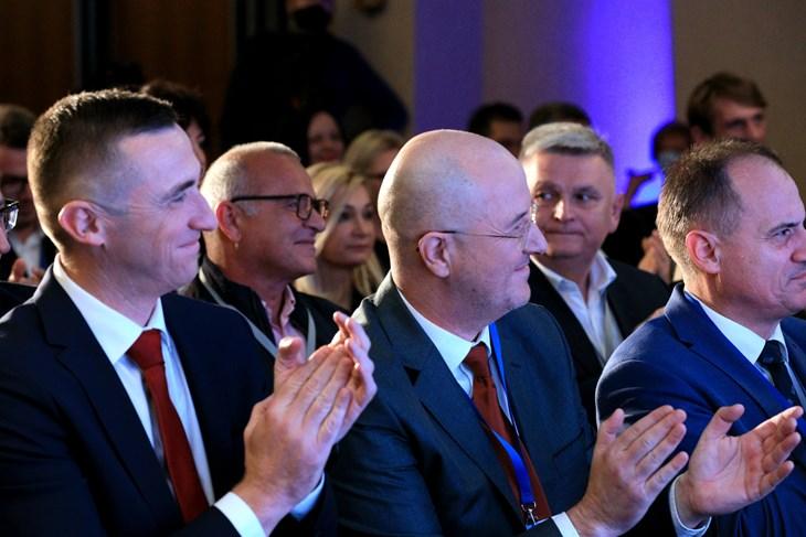 Mario Radić (DP): Penava je najbolji izbor - Kamenjar