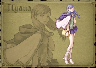 ilyana