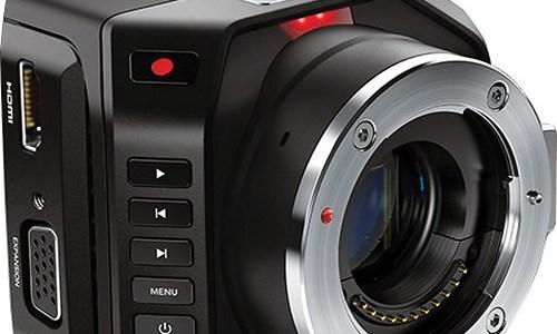 BLACKMAGİC Ursa Mini Kamera Hakkında 10 Şey