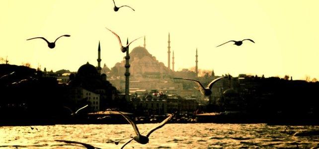 İstanbul Teması İle Çekilmiş 11 Sinema Filmi