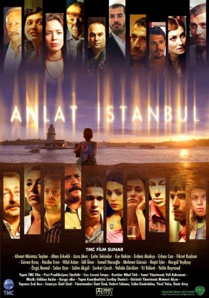 anlat+istanbul