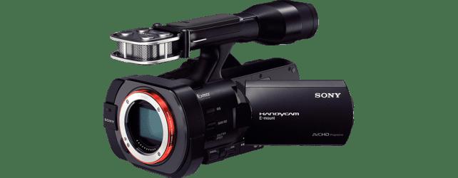 kiralik sony profesyonel kamera
