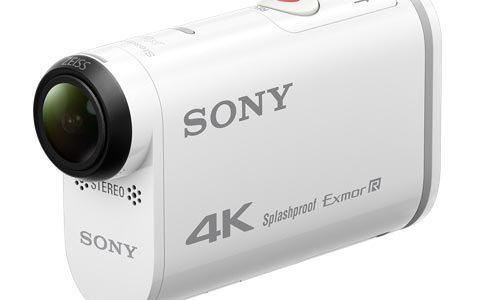 En Çok Tercih Edilen Aksiyon Kamera Modelleri