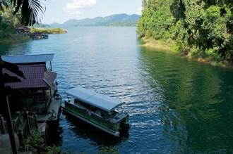 Lake Kenyir Resort & Spa _DSC2244