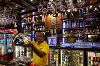 The Bar Keeper